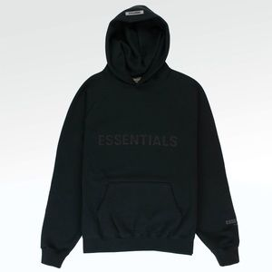 BRAND NEW FEAR OF GOD ESSENTIALS HOODIE